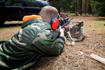 Rifle Practice