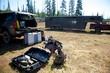 Packing for Elk Camp - 70821286