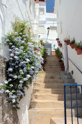 Treppe in Competa - 70823010