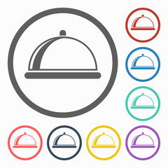 food cover icon