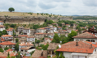 Beautiful View of Safranbolu in Turkey