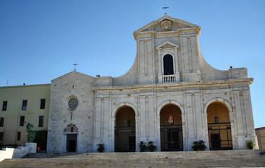 Basilica di Bonaria a Cagliari