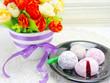 daifuku mochi japanese sweets