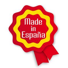 Made in Spain - Made in España