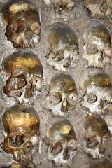 Chapel of Bones, Evora, Portugal