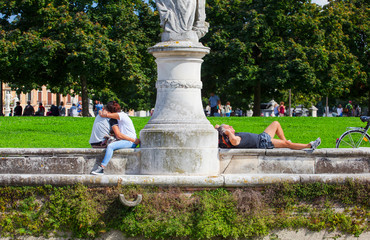 Lovers, Padova