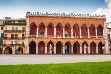 Loggia Amulea, Padova