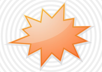 srar burst flash icon