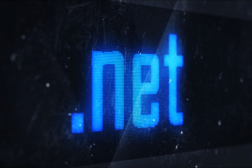 net domain names