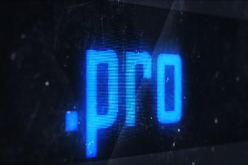 pro domain names