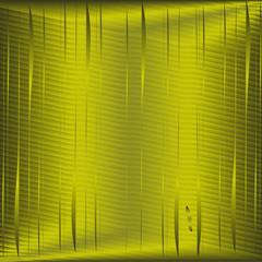 Green light background strips texture pattern