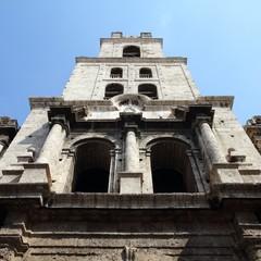 Havana, Cuba - church
