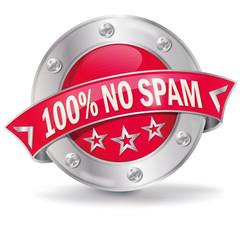 Button No Spam