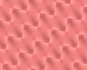 Abstract background of shiny pink