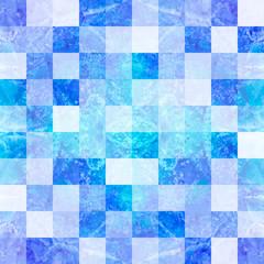 Seamless mosaic background.