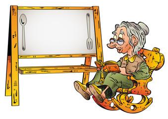 Grandmother Recipe