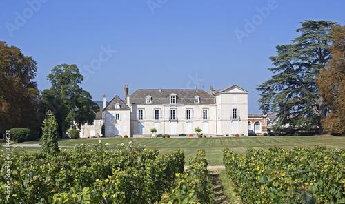 Papiers peints Chateau chateau meursault