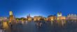 Tschechische Republik, Prag, Altstädter Ring mit dem Altstädter Rathaus, St.-Nikolaus-Kirche, Jan-Hus-Denkmal