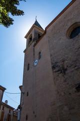 Collégiale Saint-Rémy Lautrec