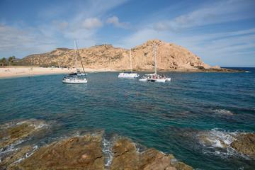 Santa Maria Bay, Cabo san Lucas