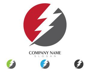 Power Logo