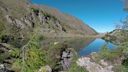 lago Nero - Val Belviso (IT)