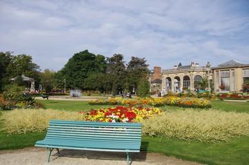 Jardin de Bretagne