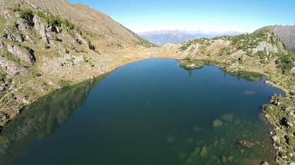 lago Nero - Val Belviso - Aprica (IT)