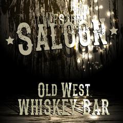 Theme Wild West, Saloon