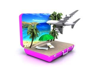Travel - concept