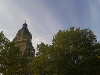 Denkmal Turm
