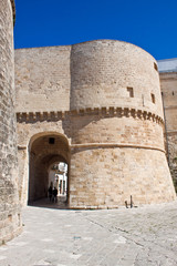 Otranto, Porta Alfonsina