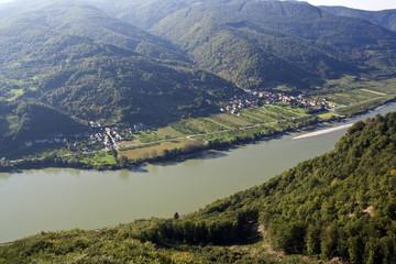 Donautal, Wachau