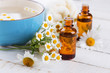 Aroma oil with chamomile - 70860608