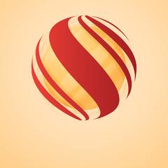 Globe Design Layout