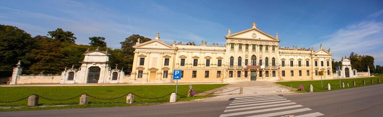 Villa Pisani, Italy
