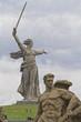 ������, ������: Statue the Motherland Calls