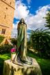 Sankt Hildegard von Bingen - 70864228
