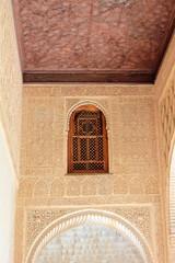 Detail der Alhambra