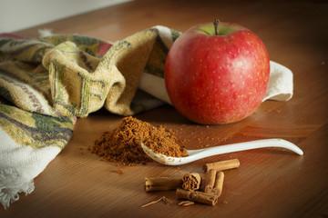 Sweet ingredients