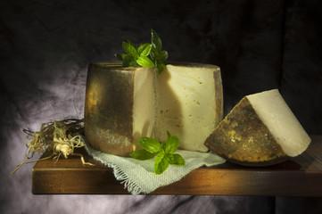 Forma formaggio