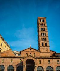 Santa Maria in Cosmedin, Rome