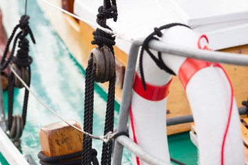 Sailboat Details