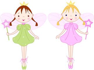 Little fairies