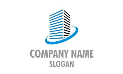 The Property Logo