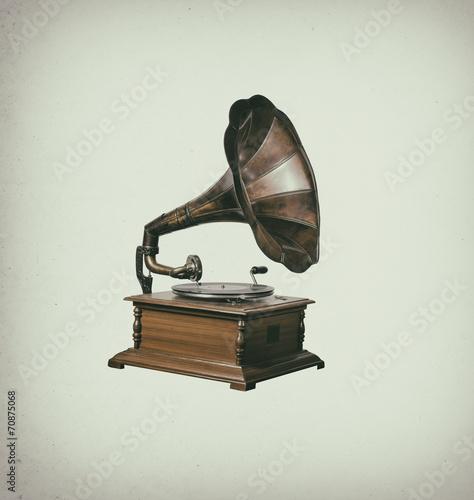 Gramophone - 70875068