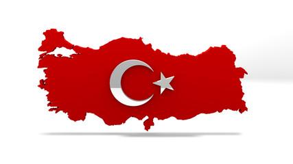 3D Modelleme; Türkiye