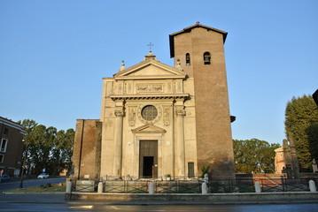 イタリア 教会