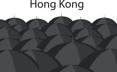 dimostrazione ombrelli