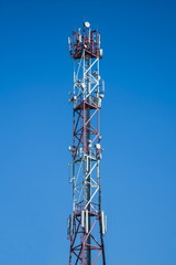 Communication tower